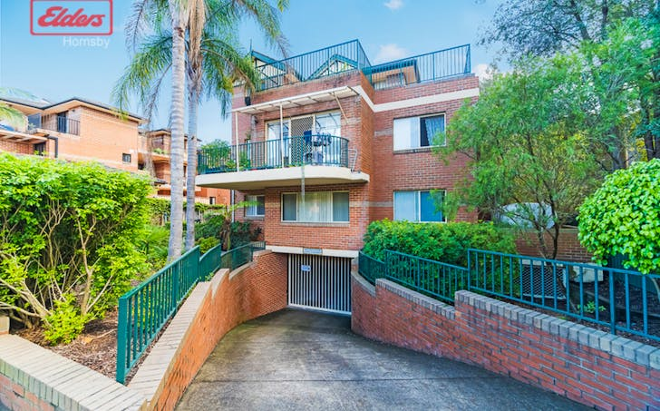 2/1 May Street, Hornsby, NSW, 2077 - Image 1