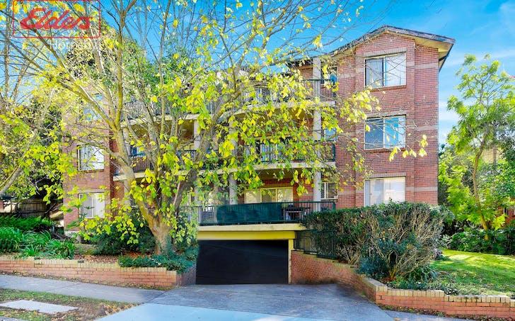 4/37-39 Burdett Street, Hornsby, NSW, 2077 - Image 1