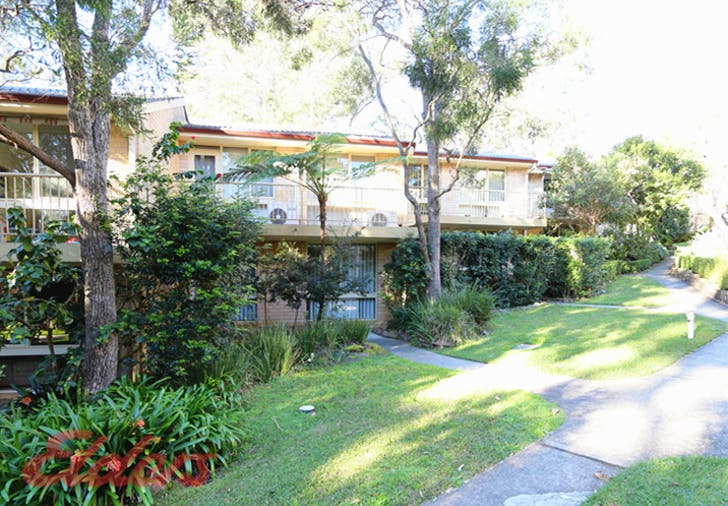 35/20 Busaco Rd, Marsfield, NSW, 2122