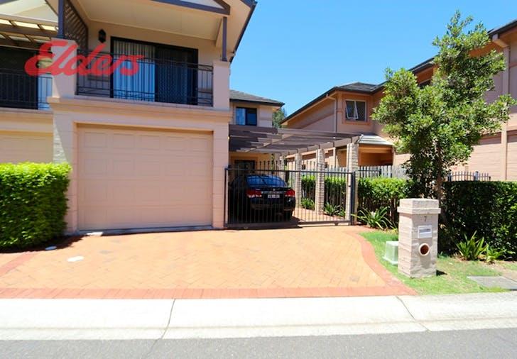 7 Cole Crescent, Liberty Grove, NSW, 2138