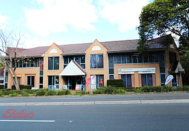 15/14 Edgeworth David Ave, Hornsby, NSW, 2077