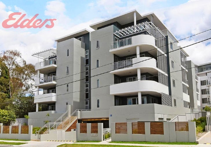 14/127 Jersey St, Asquith, NSW, 2077