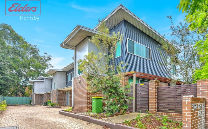 3/13 Henry Kendall St, West Gosford, NSW, 2250 - Image 1