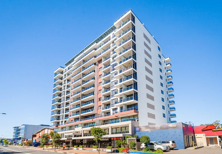 505 / 88-90 George Street, Hornsby, NSW, 2077