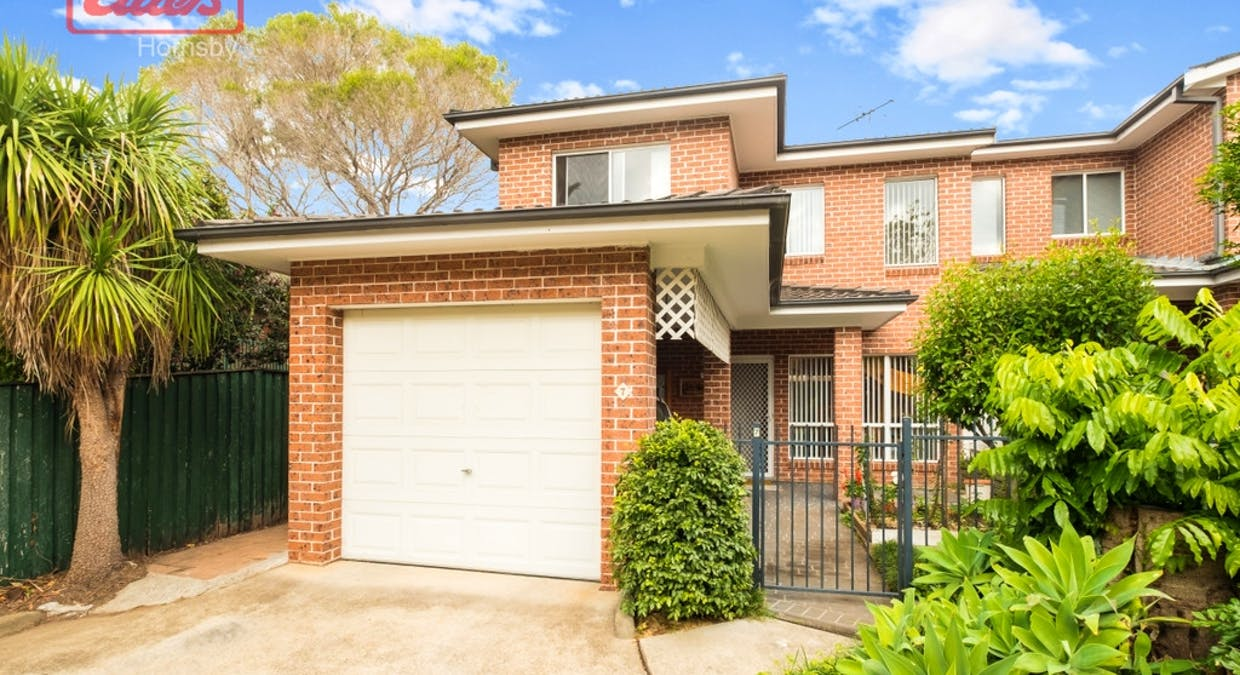 7/338 Peats Ferry Rd, Hornsby, NSW, 2077 - Image 1