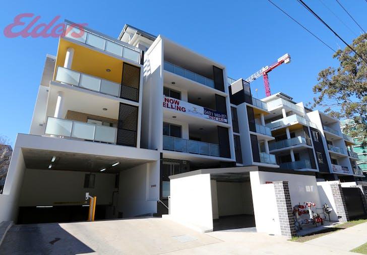 1/16 Park Ave, Waitara, NSW, 2077