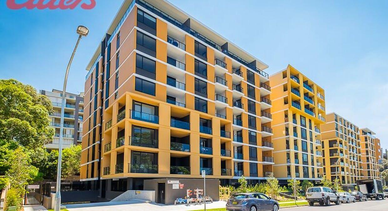 403/21-37 Waitara Avenue, Waitara, NSW, 2077 - Image 1