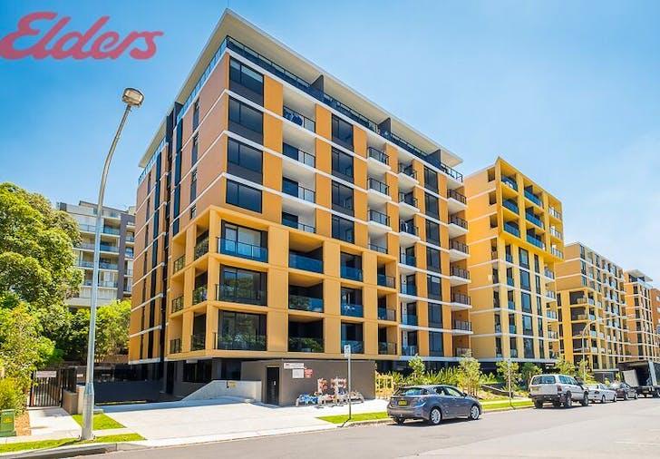 403/21-37 Waitara Ave, Waitara, NSW, 2077