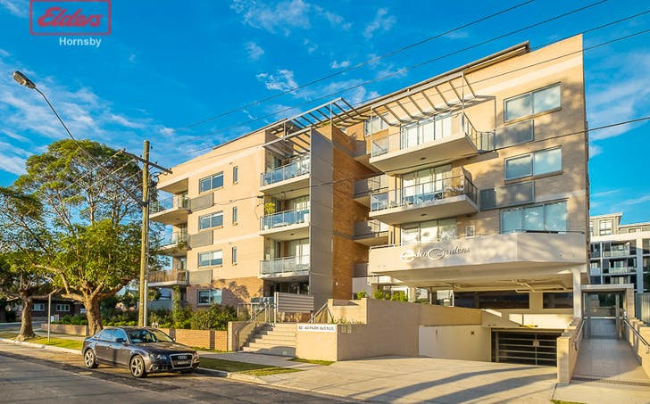 G08/42 Park Avenue, Waitara, NSW, 2077 - Image 1