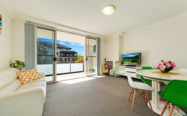 28/14-16 Freeman Road, Chatswood, NSW, 2067 - Image 1