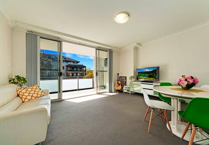 28/14-16 Freeman Rd, Chatswood, NSW, 2067