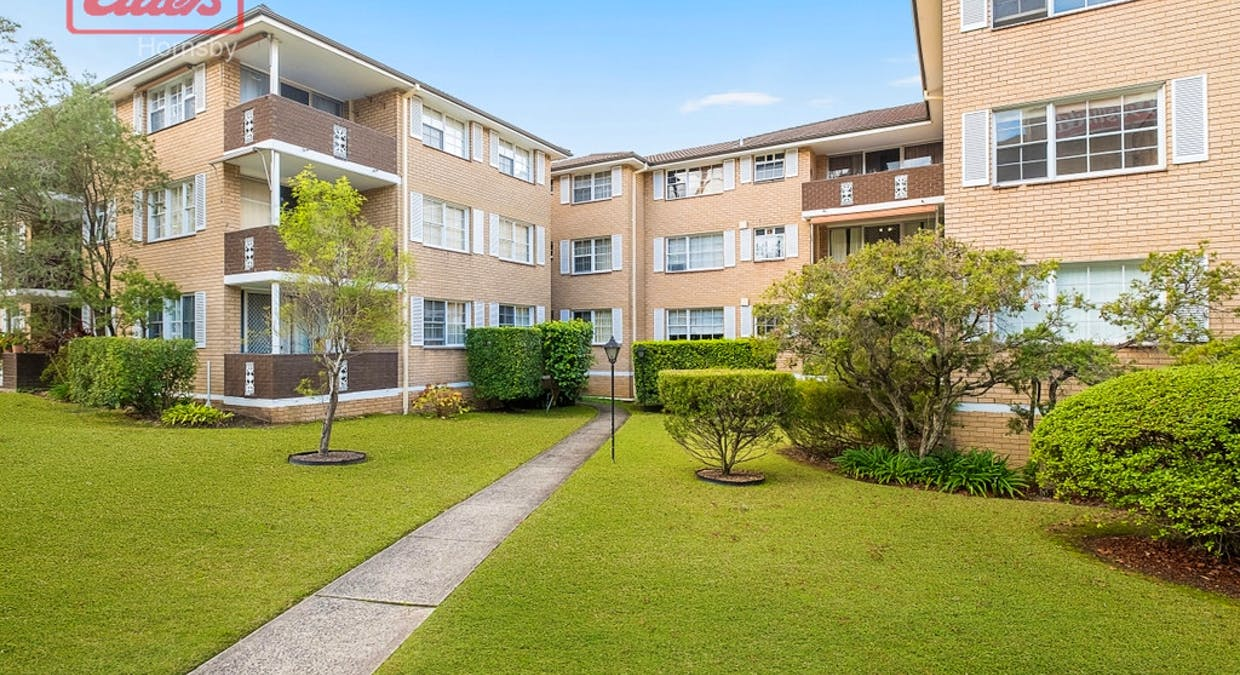 3/2-6 Albert St, Hornsby, NSW, 2077 - Image 1