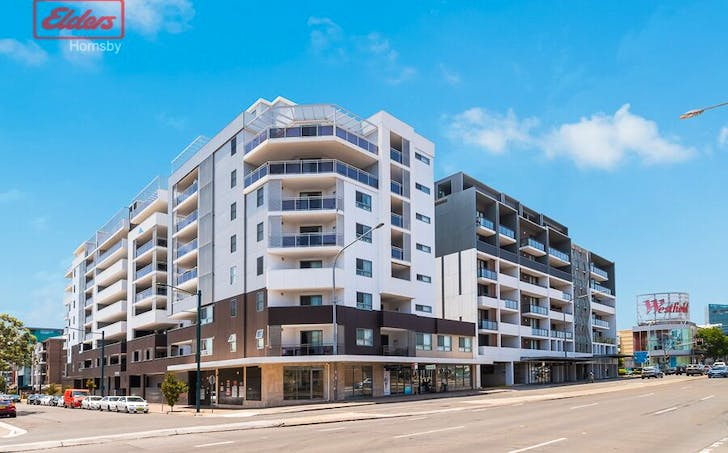 52/32 Castlereagh St, Liverpool, NSW, 2170 - Image 1