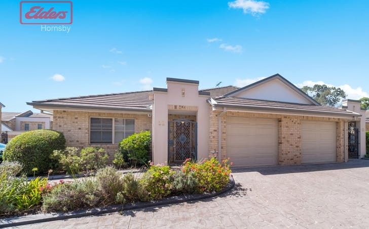22/342 Old Northern Rd, Castle Hill, NSW, 2154 - Image 1