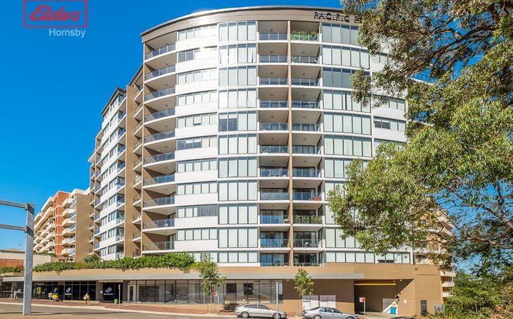 301/135 Pacific Hwy, Hornsby, NSW, 2077 - Image 1
