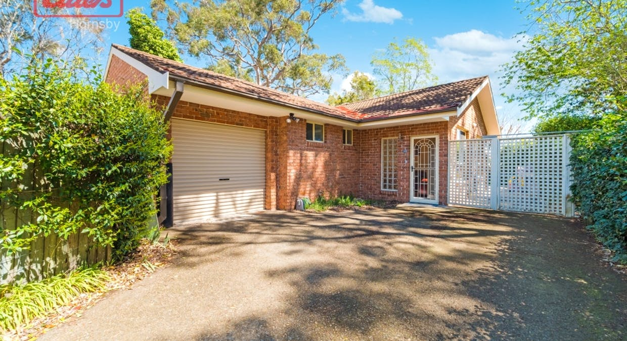 61 Lords Ave, Asquith, NSW, 2077 - Image 1