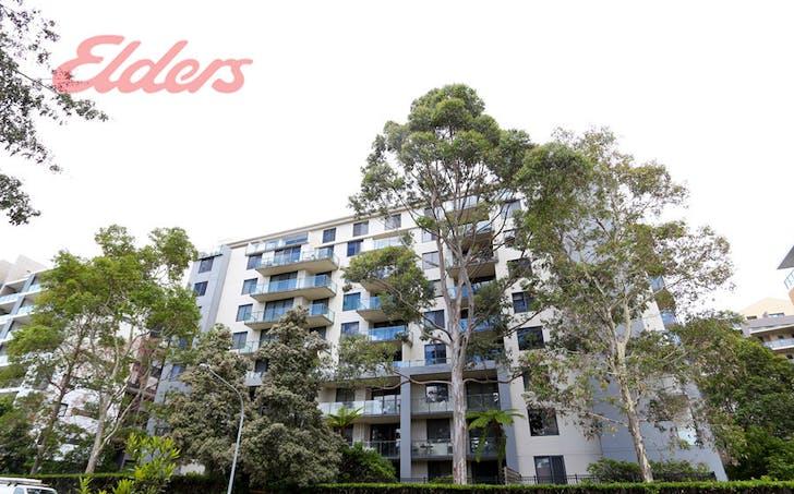 806/11-19 Waitara Ave, Waitara, NSW, 2077 - Image 1