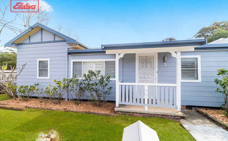2 Oak St, North Narrabeen, NSW, 2101 - Image 1