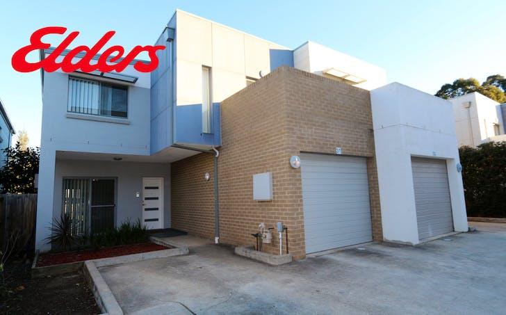 31/19-23 Watkins Rd, Baulkham Hills, NSW, 2153 - Image 1