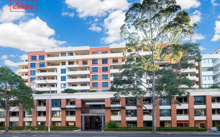 40/121-133 Pacific Hwy, Hornsby, NSW, 2077 - Image 1
