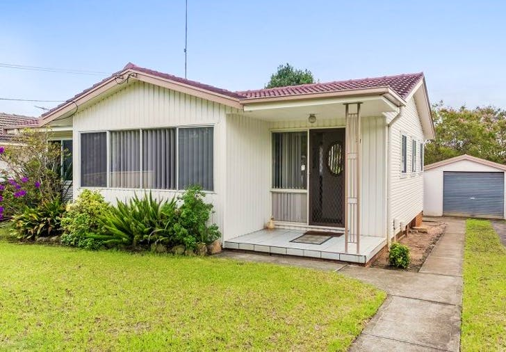 31 Beaufort Road, Blacktown, NSW, 2148