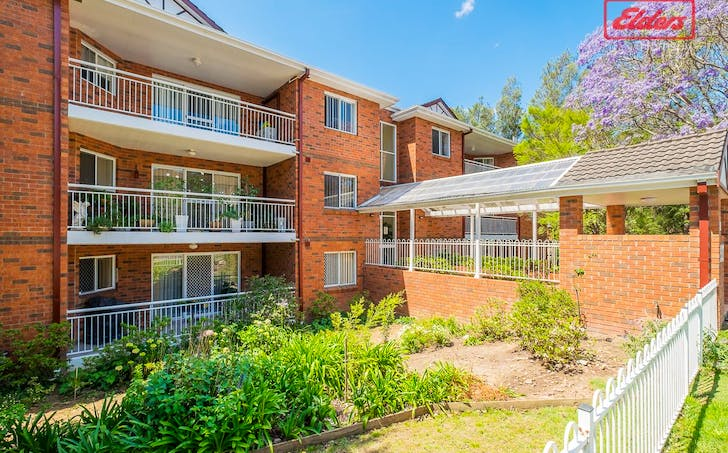 10/44-46 Albert St, Hornsby, NSW, 2077 - Image 1