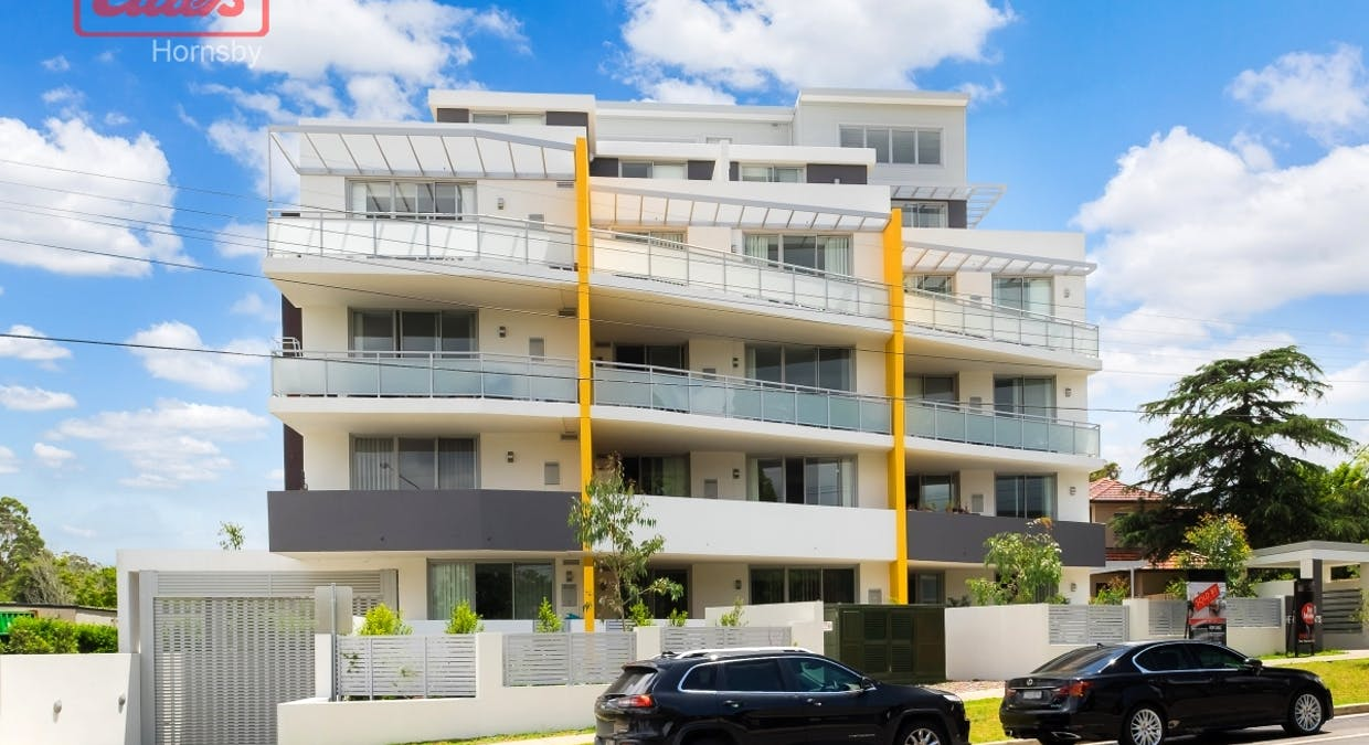 37/309 Peats Ferry Road, Asquith, NSW, 2077 - Image 1
