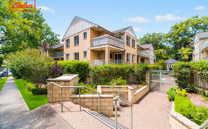 32/21 Water St, Hornsby, NSW, 2077 - Image 1