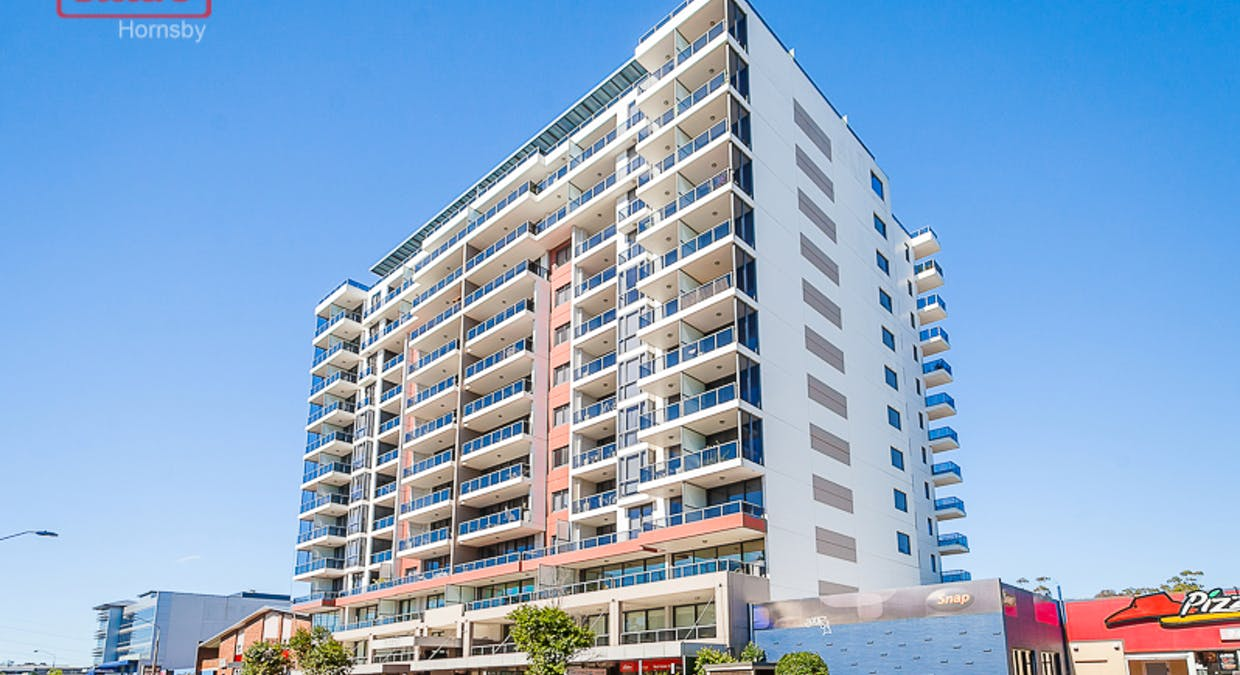 806/88 George St, Hornsby, NSW, 2077 - Image 1