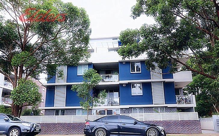 10/29 St Ann Street, Merrylands, NSW, 2160 - Image 1