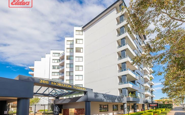 42/208 Pacific Hwy, Hornsby, NSW, 2077 - Image 1