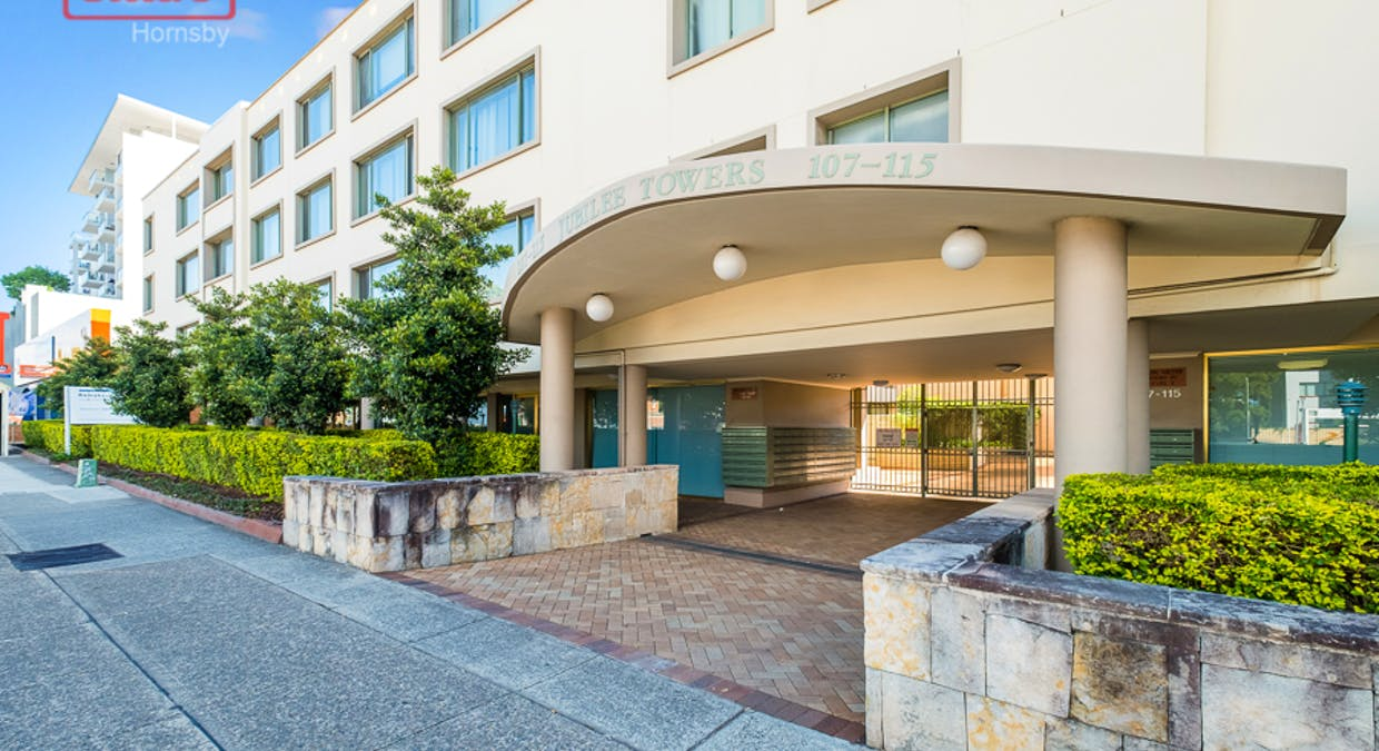 145/107-115 Pacific Highway, Hornsby, NSW, 2077 - Image 1