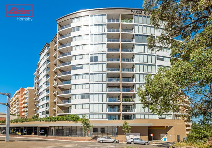 1113/135-137 Pacific Hwy, Hornsby, NSW, 2077