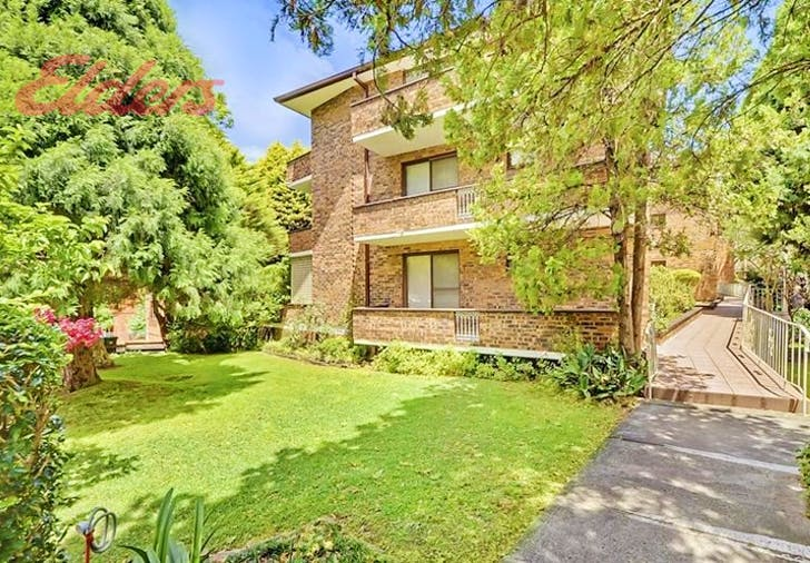 11/26 Burdett Street, Hornsby, NSW, 2077
