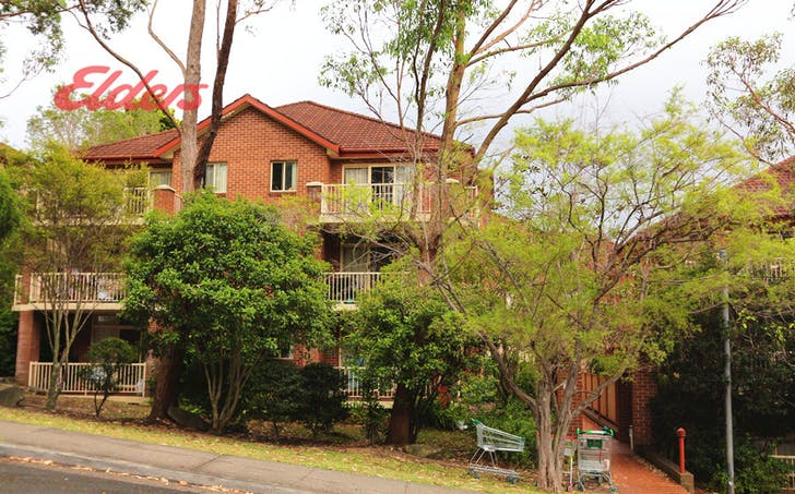 23/33-37 Linda Street, Hornsby, NSW, 2077 - Image 1