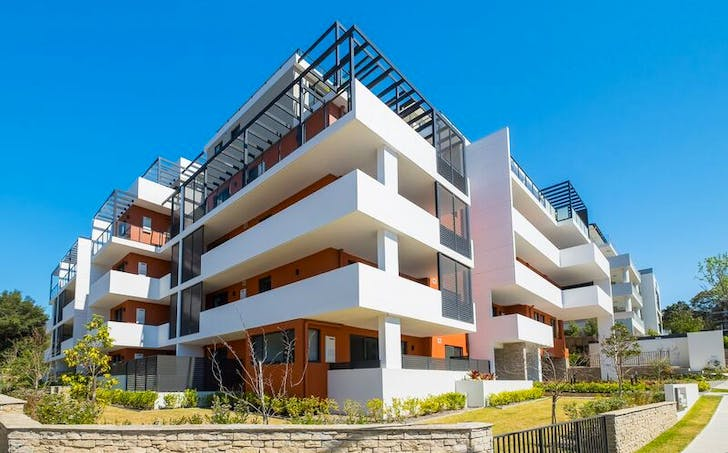31/1-3 Belair Street, Hornsby, NSW, 2077 - Image 1