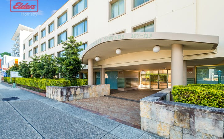 141/107-115 Pacific Hwy, Hornsby, NSW, 2077 - Image 1