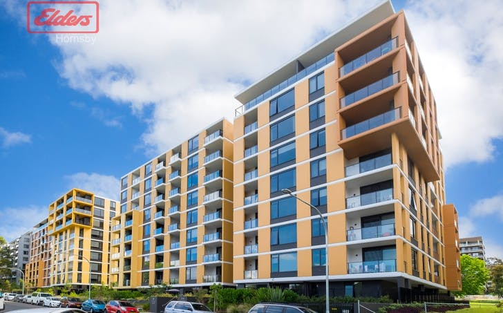 421/21 Waitara Ave, Waitara, NSW, 2077 - Image 1