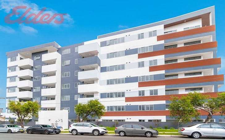 307/3 Leonard Street, Bankstown, NSW, 2200 - Image 1