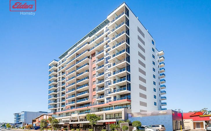 1509/88-90 George St, Hornsby, NSW, 2077 - Image 1