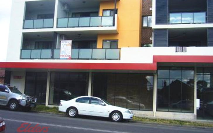 8/106-108 Merrylands Road, Merrylands, NSW, 2160 - Image 1