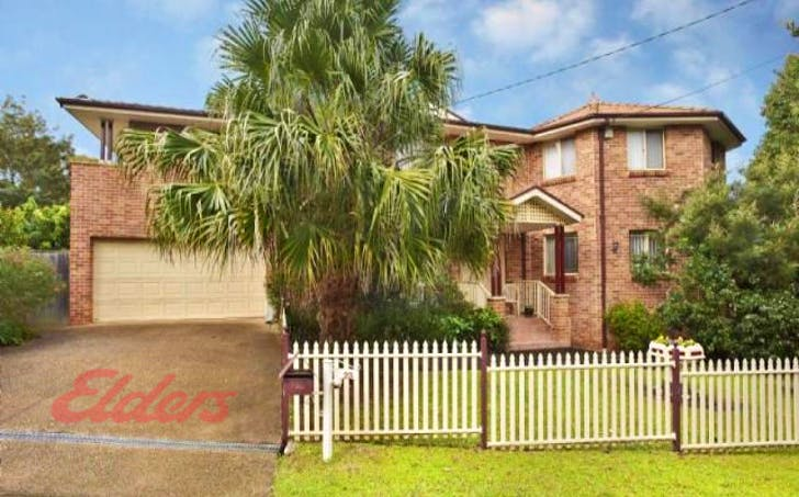 23 Peggy St, Mays Hill, NSW, 2145 - Image 1
