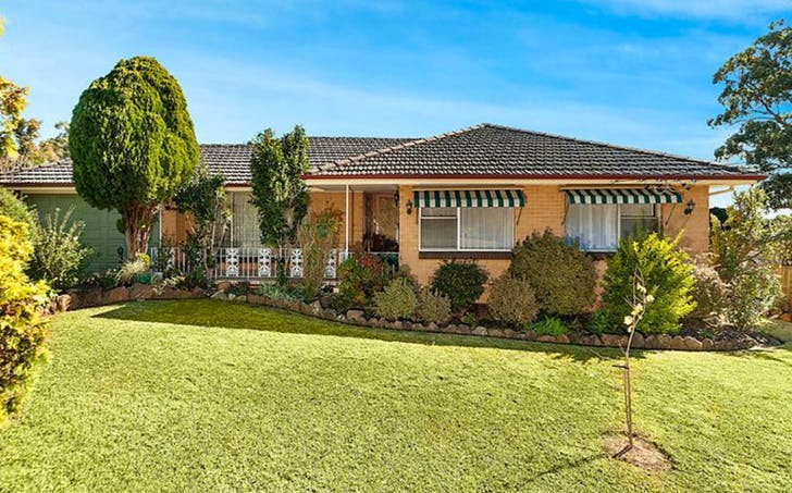 4 Mornington Ave, Castle Hill, NSW, 2154 - Image 1