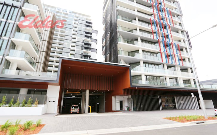 1508/11 Wentworth Place, Wentworth Point, NSW, 2127 - Image 1