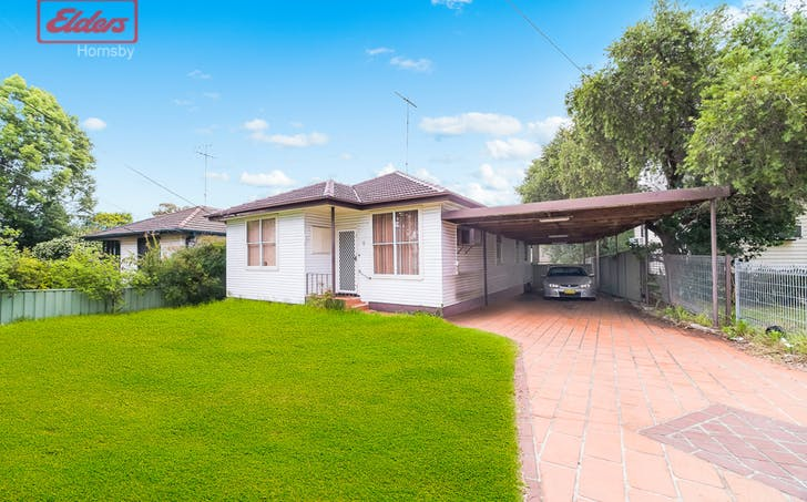 6 Johnson Ave, Seven Hills, NSW, 2147 - Image 1