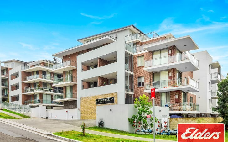 26/2-8 Belair Close, Hornsby, NSW, 2077 - Image 1