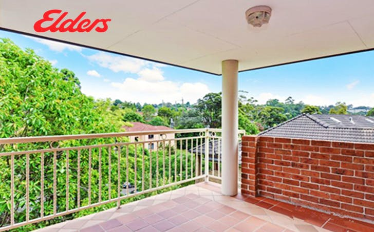 17/16-18 Bellbrook Ave, Hornsby, NSW, 2077 - Image 1