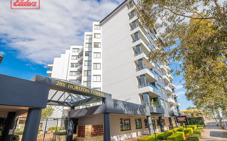 151/208-226 Pacific Highway, Hornsby, NSW, 2077 - Image 1