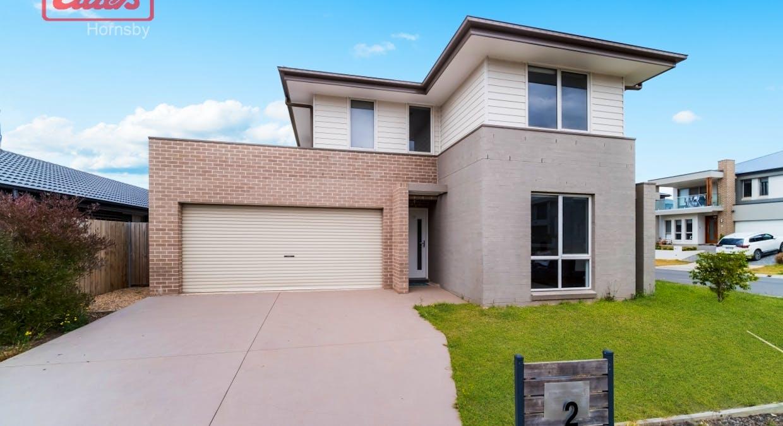 2 Barrington Rd, The Ponds, NSW, 2769 - Image 1