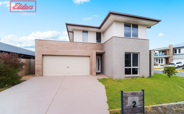 2 Barrington Road, The Ponds, NSW, 2769 - Image 1